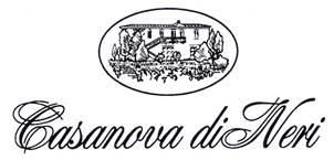 Casanova Logo