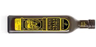 Hispasur Flasche