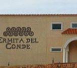 ERMITA DEL CONDE, Coruna del Conde