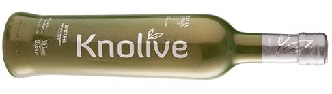 knolive flasche