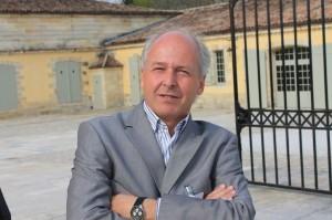Ch. Margaux 2013